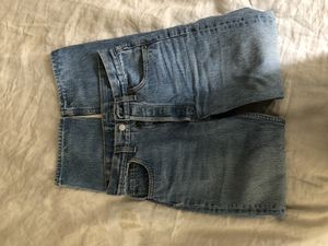 VINTAGE LEVI'S 501 HIGH RISE JEANS- S 24 for Sale in NJ, US