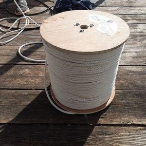 Cotton Sash Cord #10 5/16 × 1150 Foot Spool. for Sale in Alexandria, LA