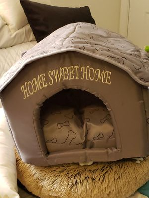 Brand new dog house indoor for Sale in Lodi, NJ