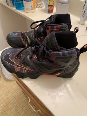 Lebron 13's for Sale in Rockville, MD