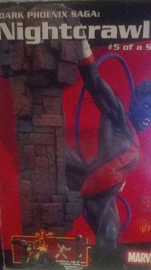 NightCrawler Dark Phoenix Saga #5 of a series for Sale in The Bronx, NY