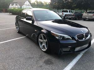 05 Bmw 545 V8 SMG for Sale in Marlborough, MA