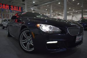 2013 BMW 6 Series for Sale in Temple Hills, MD