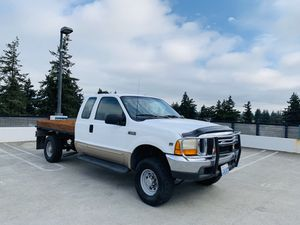 2000 Ford F-250 Super Duty RWD for Sale in Tacoma, WA