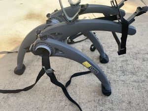 Saris Bones 2-Bike Trunk Rack for Sale in Sugar Land, TX