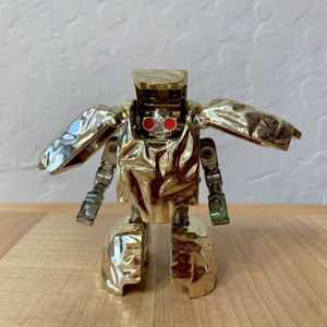 Vintage Tonka Rock Lords Nuggit Transforming Action Figure Toy for Sale in Elizabethtown, PA
