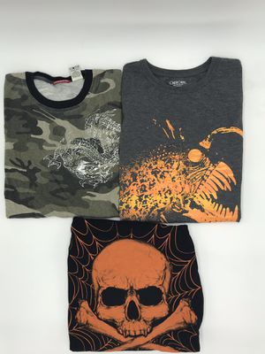 Youth XL graphic shirts for Sale in West Caldwell, NJ
