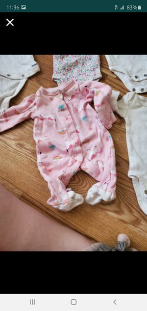 Baby clothes for Sale in Willow Springs, IL