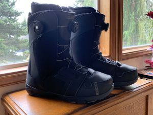 RIDE Lasso Boa Snowboard Boots! for Sale in Bothell, WA