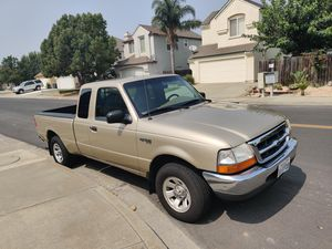 2000 Ford Ranger for Sale in Vacaville, CA
