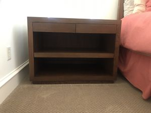 Barbara Berry Nightstand made by Baker for Sale in Dallas, TX