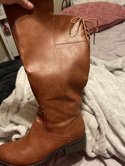 Leather Boots for Sale in Richland,  WA
