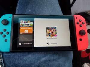 Nintendo Switch for Sale in Kent, WA