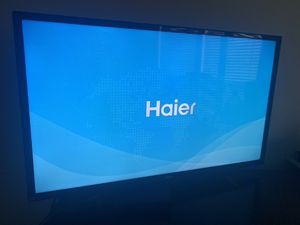 Haier Tv for Sale in Fort Mill, SC