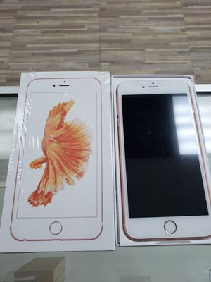 Apple iPhone 6s plus new for Sale in Hialeah, FL