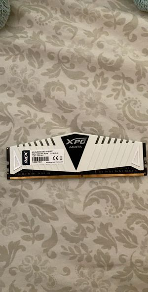 XPG ram stick for Sale in Lynn, MA
