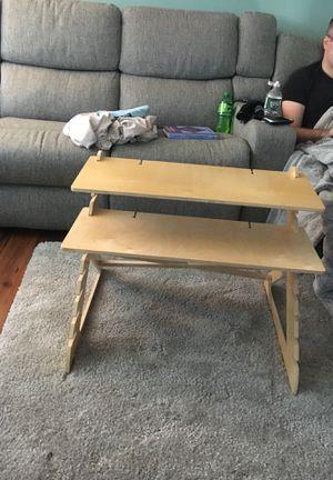Standing desk for Sale in Miami, FL