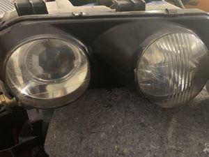 Oem black 95 Acura Integra headlight assembly for Sale in Manassas, VA