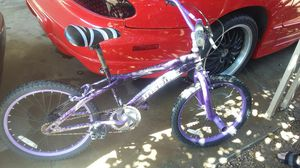 20in kids bike for Sale in Phoenix, AZ