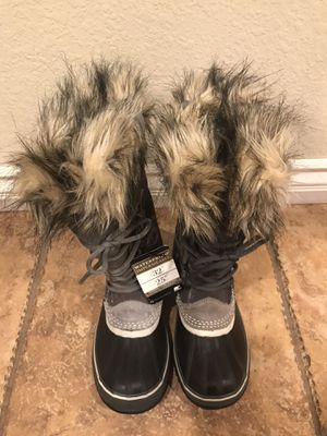 Sorel Joan of Arctic Snow Rain Boots for Sale in Rancho Cucamonga, CA