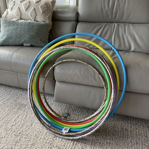9 Hula Hoops for Sale in Portland, OR