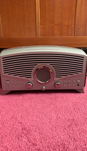 CD /radio player for Sale in West Linn, OR