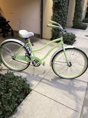 """Huffy 26"""" woman's cranbrook bicycle for Sale in Irvine, CA"""