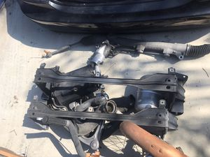 2007 up S 550 Mercedes parts for Sale in Glendale, CA