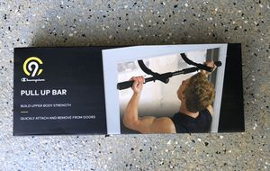 Pull up bar (brand new) for Sale in Seal Beach, CA