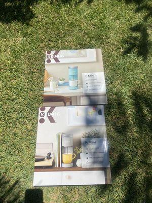 Mini keurig for Sale in Covina, CA