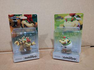 Nintendo Wii U Switch Amiibo for Sale in Chula Vista, CA