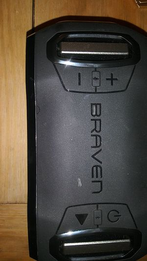 Power Up BRAVEN for Sale in Seattle, WA