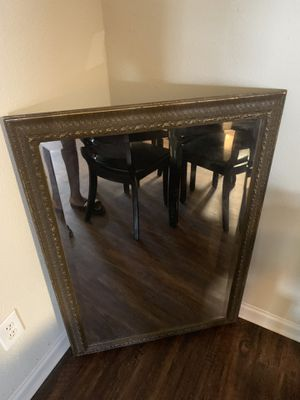 Large Wall Mirror for Sale in Austell, GA