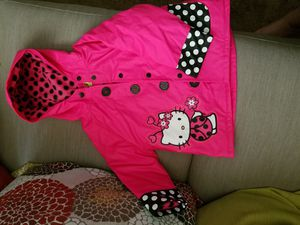 Toddler's Rain Coat for Sale in Edgemere, MD