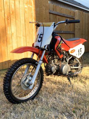 Honda Xr70r CRF70 for Sale in Austin, TX