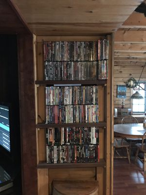 DVD Collection for Sale in Trout Run, PA