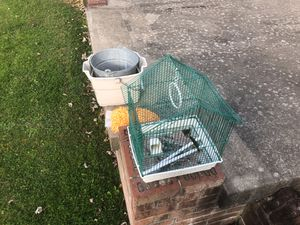 Bird cage for Sale in Leechburg, PA