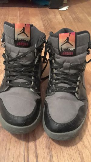 Jordan boots for Sale in Corinth, TX