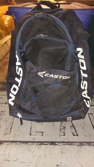 Easton softball bag for Sale in Fontana, CA
