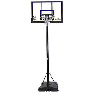 Spalding 44 Inch Polycarbonate Basketball Hoop for Sale in Scottsdale, AZ