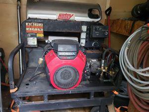 Hotsie pressure washer for Sale in Toms River, NJ