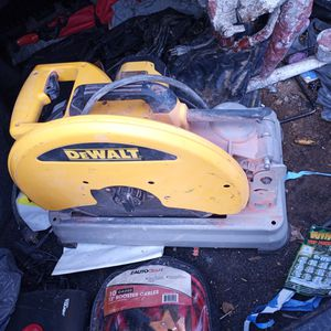 Mixed Power Tool Lot (Buy all together or individually) for Sale in Joelton, TN