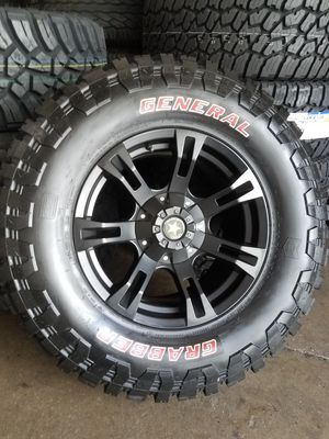 5) Wheels and Tires for Sale in Orange, CA