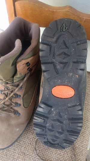 Sky walk work boot size 12 for Sale in Raleigh, NC