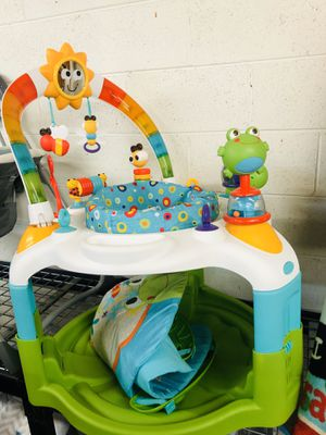 New baby walkers and bouncers all 49.99 for Sale in Atlanta, GA