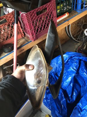 Raptor660r right side headlight for Sale in Fort Washington, MD