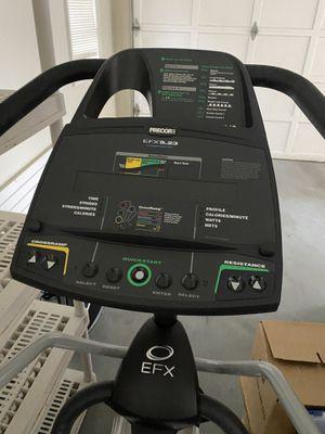 Precor Elliptical Trainer for Sale in New York, NY