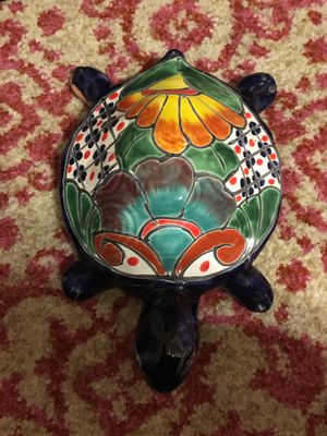 Glass turtle for Sale in Spring Hill, FL