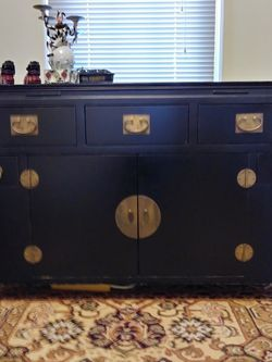 Asian Cabinet for Sale in Gaithersburg,  MD