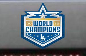 Dodgers stickers for Sale in Montebello, CA